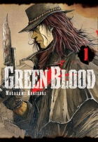 Green Blood #01