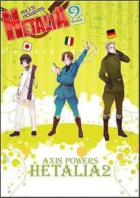 Axis Powers Hetalia #2