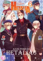 Axis Powers Hetalia #6