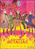 Axis Powers Hetalia #3