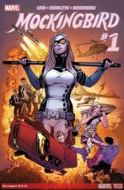 Mockingbird #01