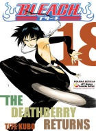Bleach #18: The Deathberry returns