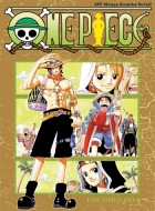 One Piece #18: ACE