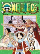 One Piece #19: Fala rebelii