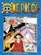 One Piece #10: OK, Let's STAND UP!