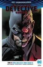 Batman. Detective Comics #09: Dwa oblicza Two-Face'a