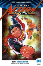 Superman. Action Comics #05: Booster Gold