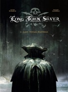 Long John Silver #01: Lady Vivian Hastings