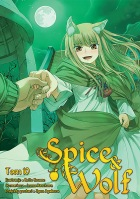 Spice and Wolf #10