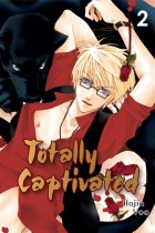 Totally captivated #02