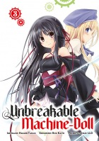 Unbreakable Machine-Doll #03