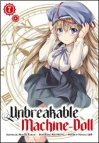 Unbreakable Machine-Doll #07
