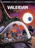 Valerian. Tom 6
