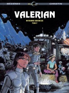 Valerian. Tom 7