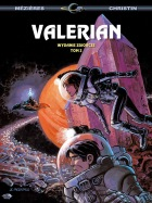 Valerian. Tom 2