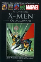 Astonishing X-Men. Obdarowani