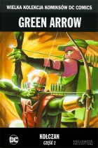 Green Arrow: Kołczan #2
