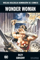 Wonder Woman: Oczy Gorgony