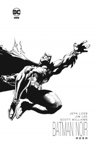 Batman Noir. Hush