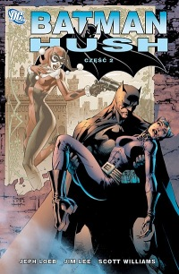 Batman: Hush #2