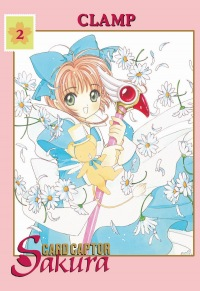 Card Captor Sakura #02