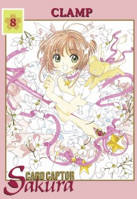 Card Captor Sakura #08