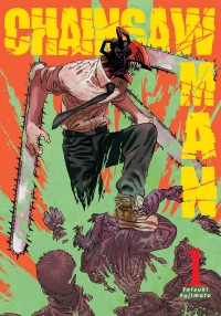 Chainsawman #01
