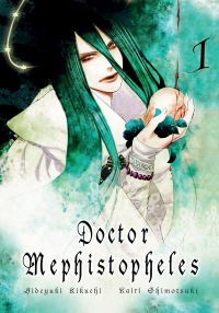 Doctor Mephistopheles #01