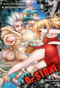 Dr Stone #07