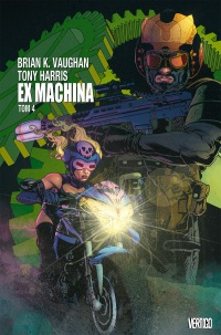 Ex machina #04