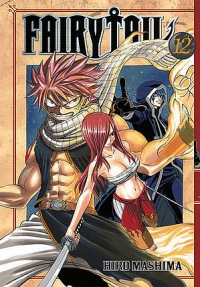 Fairy Tail #12