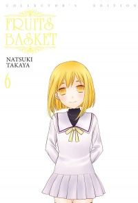 Fruits Basket #06