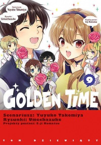 Golden Time #09