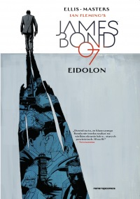 James Bond #02: Eidolon