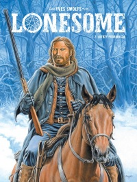 Lonesome #02: Łotry