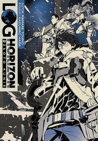 Log Horizon #07