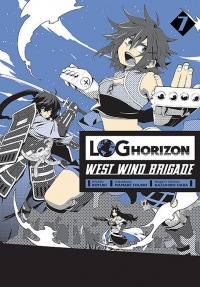 Log Horizon - West Wind Brigade #07