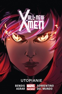 All New X-Men #07: Utopianie
