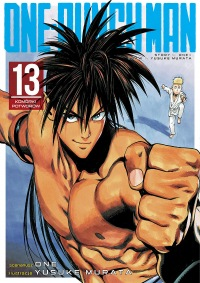 One-Punch Man #13