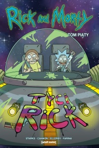 Rick i Morty. Tom 5