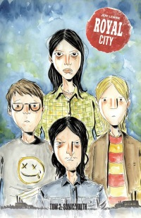 Royal City #02: Sonic Youth