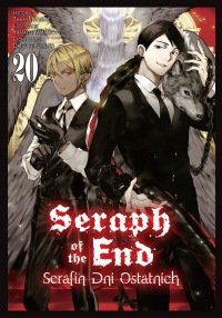 Seraph of the End. Serafin Dni Ostatnich #20