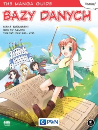 The Manga Guide. Bazy danych