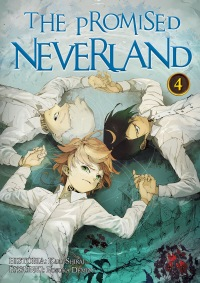 The Promised Neverland #04