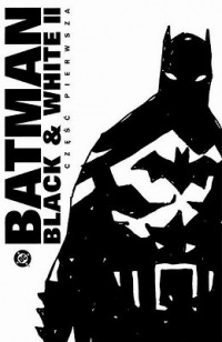 Batman Black and White II #1