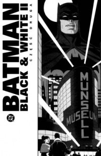 Batman Black and White II #2