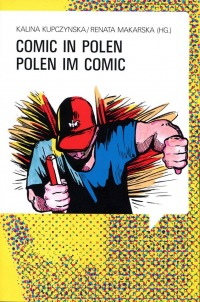Comic in Polen. Polen im Comic