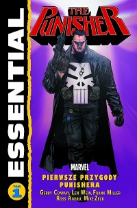 Essential Punisher #1