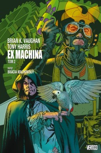 Ex machina #02