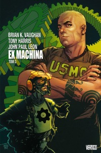 Ex machina #03